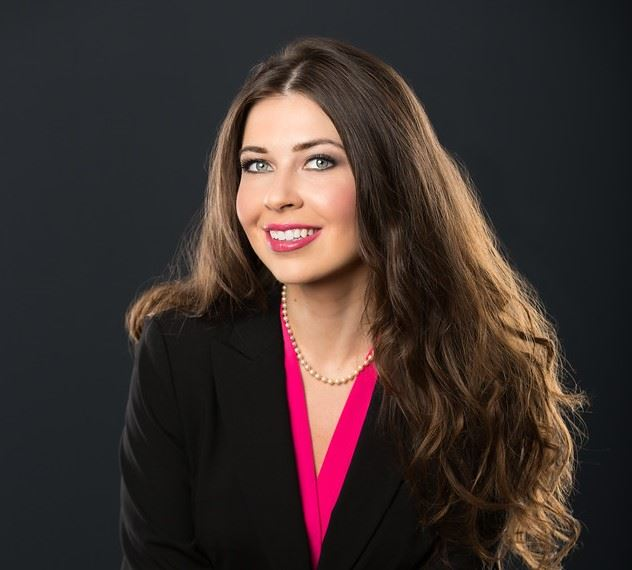 Leah D. Zawasky, Esq. Photo